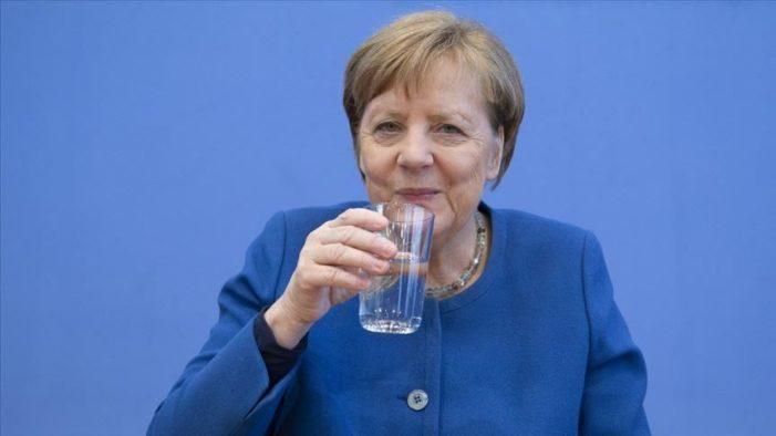 Almanya corona tedbirlerini uzatmayı planlıyor