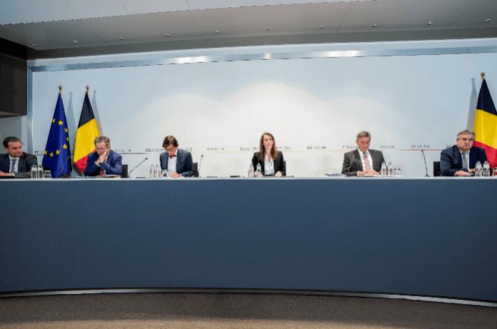 Başbakan Wilmès : Belçika'da okullar yeniden açılacak!..