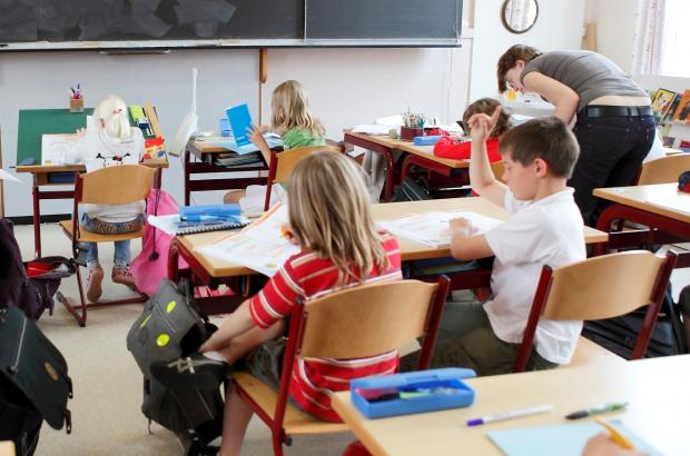 Covid-19: Belçika'da İlkokul ve Anasınıfları açılıyor!..