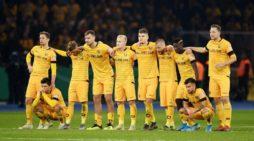 Almanya'da 2 futbolcunun test sonuçları pozitif çıktı!..