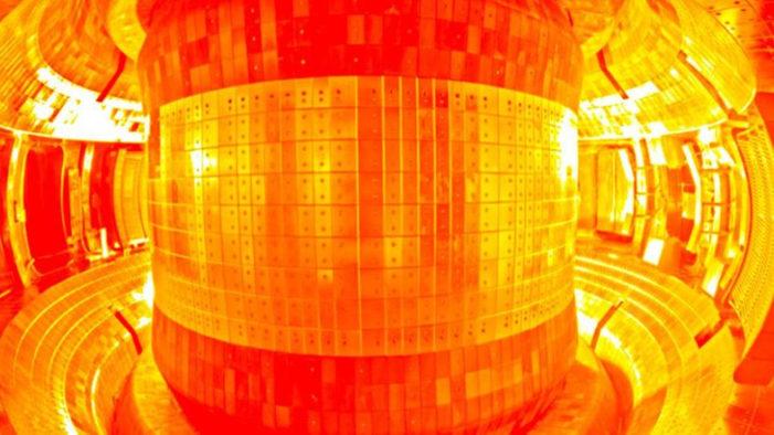 Füzyon reaktörleri ile enerji sorununu bitirmek!..