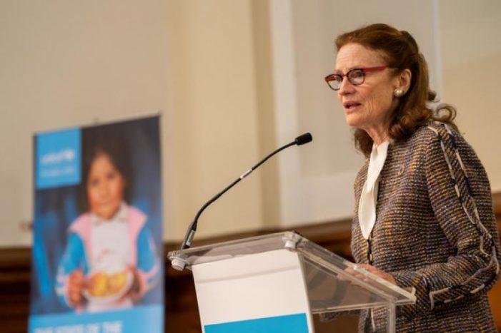 UNICEF: Covid-19 nedeniyle 86 milyon çocuk daha yoksulluğa itildi
