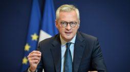 Fransa Maliye Bakanı Le Maire: Renault batabilir!..