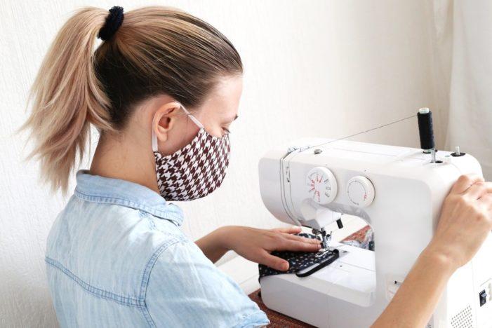 Maske corona virüsünün yayılmasını önlüyor!..