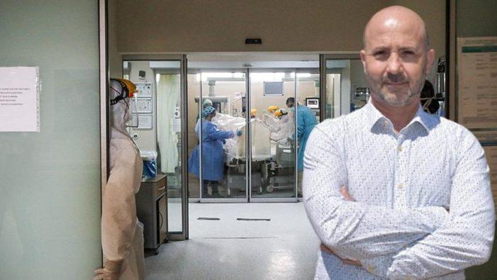 Prof. Pullukçu: Koronavirüs hastalarının çoğu 25-50 yaş aralığında!..