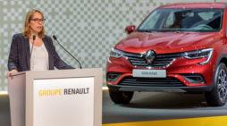 Renault 15 bin çalışanının işine son veriyor