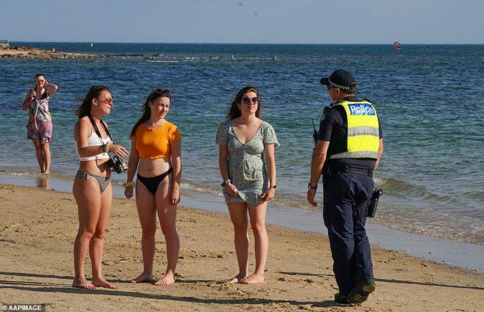 Plaj sezonu için koronavirüs ne anlama geliyor?!.