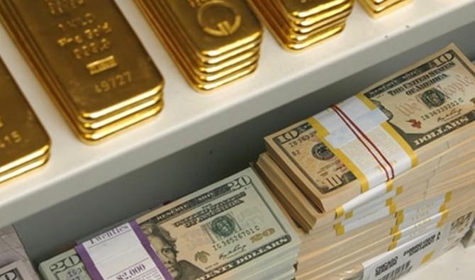 Finansman bonosunda döviz altın alımında vergi arttı