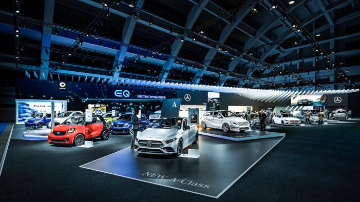 Covid-19: Otomobil sektörü yeniden açılıyor!..
