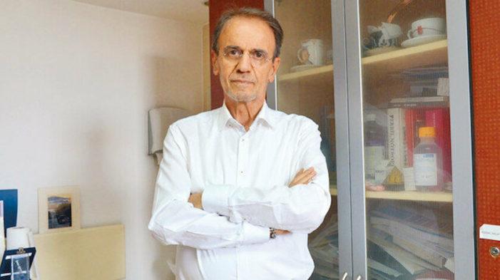 COVİD-19: Profesör Ceyhan 'ciddi artış var' diyerek uyardı