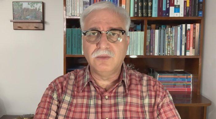Prof. Dr. Özlü: Vaka sayılarında çok artış var…