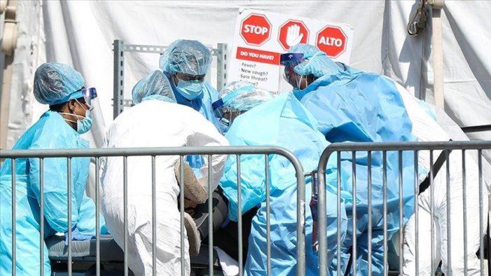 Johns Hopkins Üniversitesi: 'Covid-19' vakalar ve yaşanan ölümler gizleniyor!..