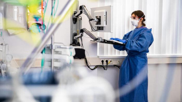 Ajans Press Koronavirüsün karnesini çıkardı