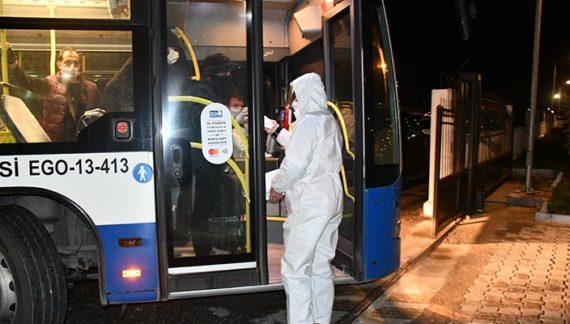 COVİD-19: 'Sadece maske yeterli koruyuculuğu sağlamıyor'