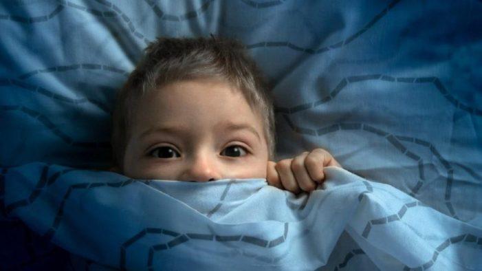 Anne ve babalar dikkat: 'Mavi Bebek' çocuklara zarar veriyor!..