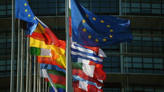 AB '8 ülkeye 2 milyar 650 milyon euro'luk destek verecek
