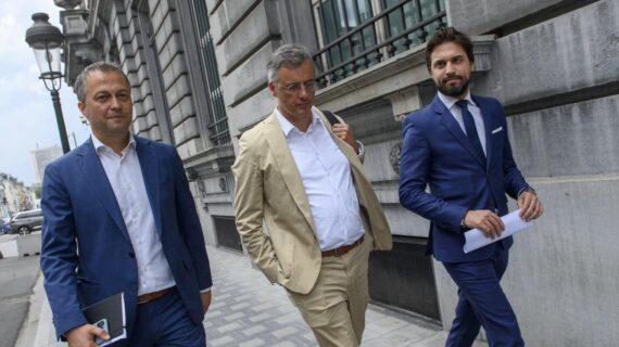 Belçika siyasi kriz rekorunu yeniledi!…