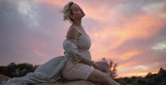 Katy Perry anne oldu
