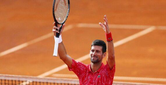"Djokovic: ""Amerika Açık'ta yer alacağım"""