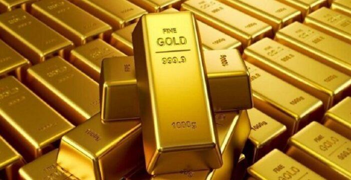 Altının gram fiyatı 490 lira..