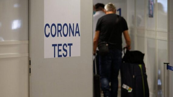 Almanya'da alarm: Türkiye'den gelenlerde corona virüsü çıktı
