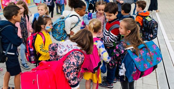 COVID-19: Belçika'da okullar yeniden açılırken günlük vaka sayısı 431!..