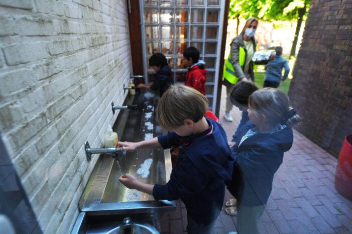 COVID-19: Belçika'da son gelişmeler