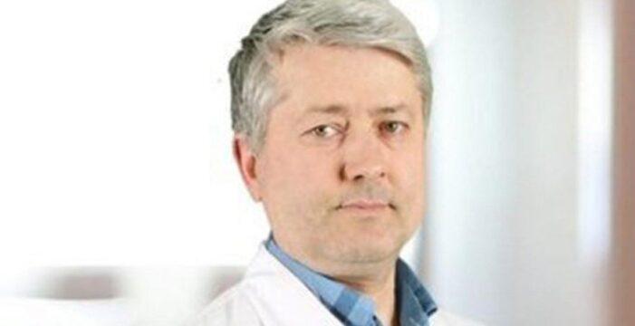 COVID-19: Bir doktor daha!.. Dr. Orhan Özdiller hayatını kaybetti