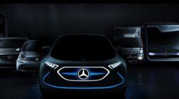 Daimler'e 2.2 milyar dolar ceza!..