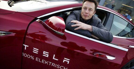 Tesla 5 binden fazla aracını geri çağırdı