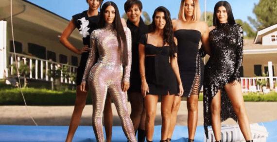 Kim Kardashian: 'Keeping Up with the Kardashians' sona erdi…