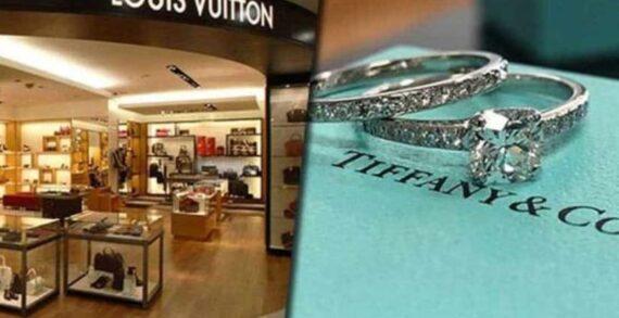 Louis Vuitton 'Tiffany' birlikteliği davalık oldu