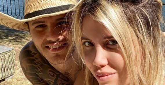 Maxi Lopez: Öfkeliyim! Wanda Nara yüzünden iki çocuğum pozitif!..