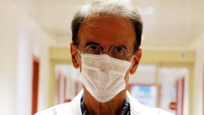 COVID-19: Virüs yaş ayırt etmiyor