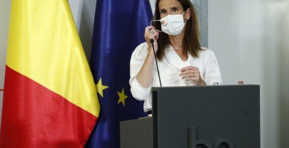 Belçika koronavirüs önlemleri: Okullar açıldı!..