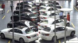 Otomobil ve hafif ticari araç satışları arttı