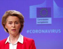 COVID-19: Avrupa Birliği'ne aşı teslimatları Nisan ayında başlayacak