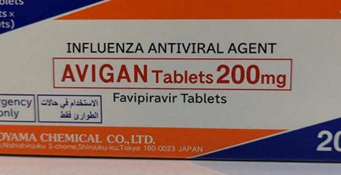 COVID-19: Japonya'da yeni ilaç umudu