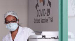 Corona aşısı: Bir gönüllü hayatını kaybetti!..