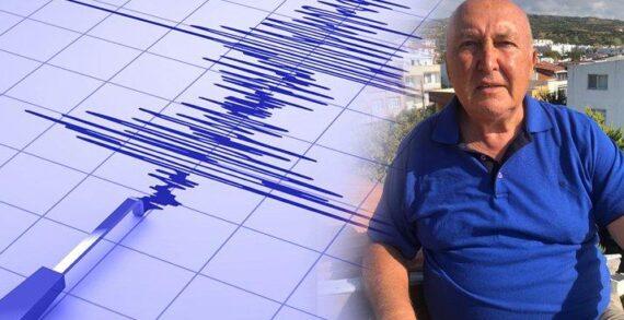 Ege Denizi'nde 7 büyüklüğünde deprem hazırlığı var