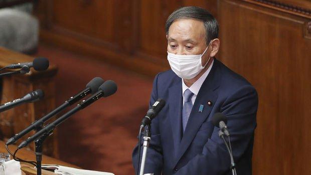 Japonya 'Sıfır Karbon' hedefini açıkladı