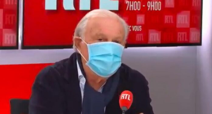 COVID-19: Fransa günlük 100 bin vakanın eşiğinde