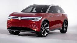 Volkswagen'den 86 milyar dolarlık yatırım