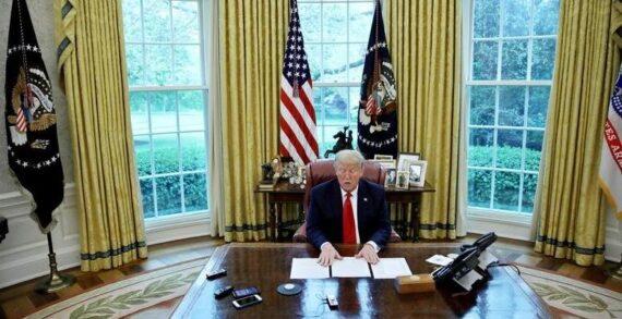 Noronha: 'Trump görevde kalmaya layık değil'