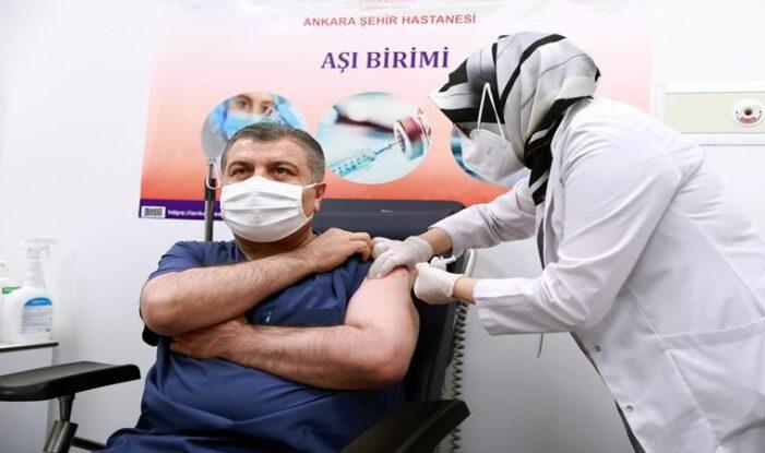 COVID-19: Aşı kullanım onayı hangi belgelerle verildi?..