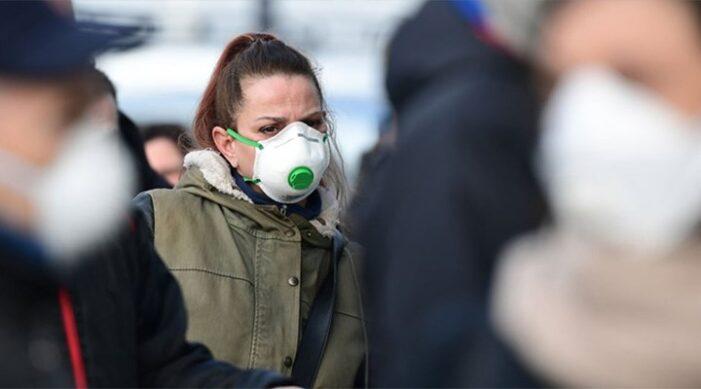 Maske kullanımı konusunda vatandaşlar uyarıldı!..