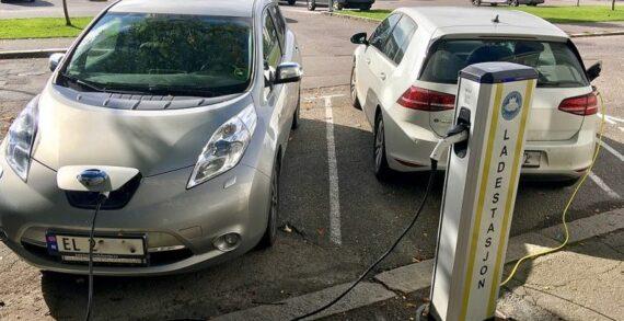 Norveç'te elektrikli araç satışı rekor kırdı