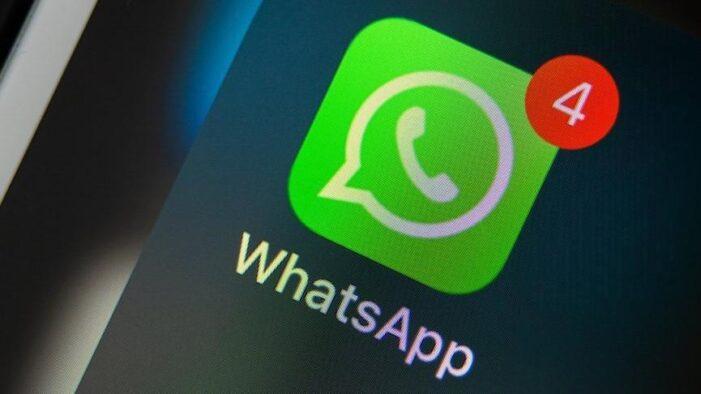 WhatsApp'a ilk dava açıldı