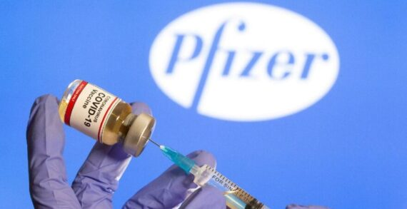 Pfizer-BioNTech: Delta'ya karşı 3'üncü doz aşı korumayı güçlendiriyor
