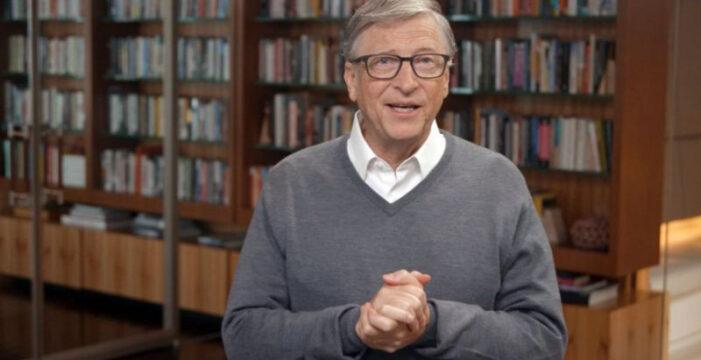 "Bill Gates: ""Pandemi sona erecek!.."""